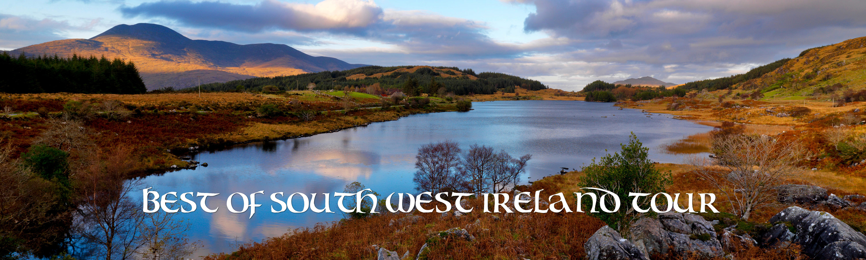 Best of South West Ireland tour