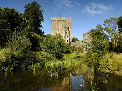 Blarney and Kinsale day tour