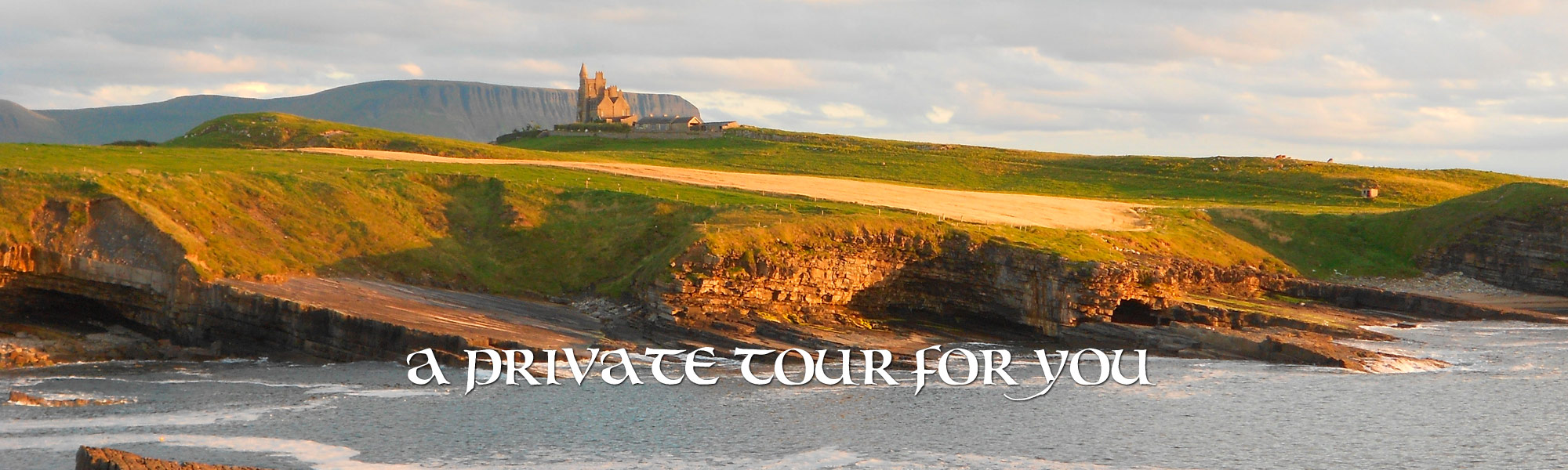 Private Guided Tours Ireland
