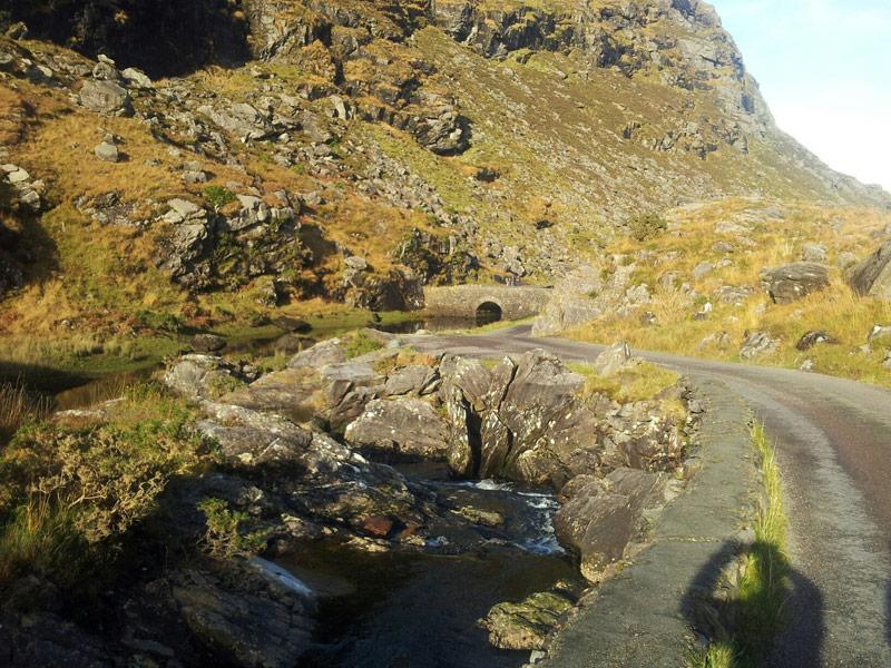 Gap of Dunloe, Killarney