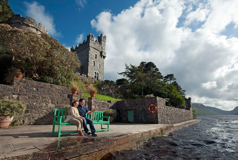 Glenveigh, Letterkenny, Co Donegal