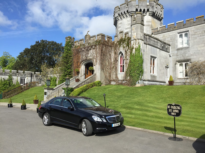 Classic Ireland Chauffeur Tours