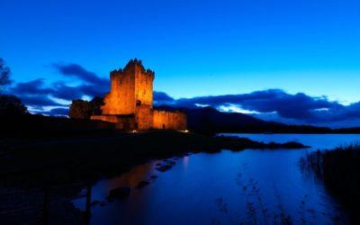 Private Tours of Killarney