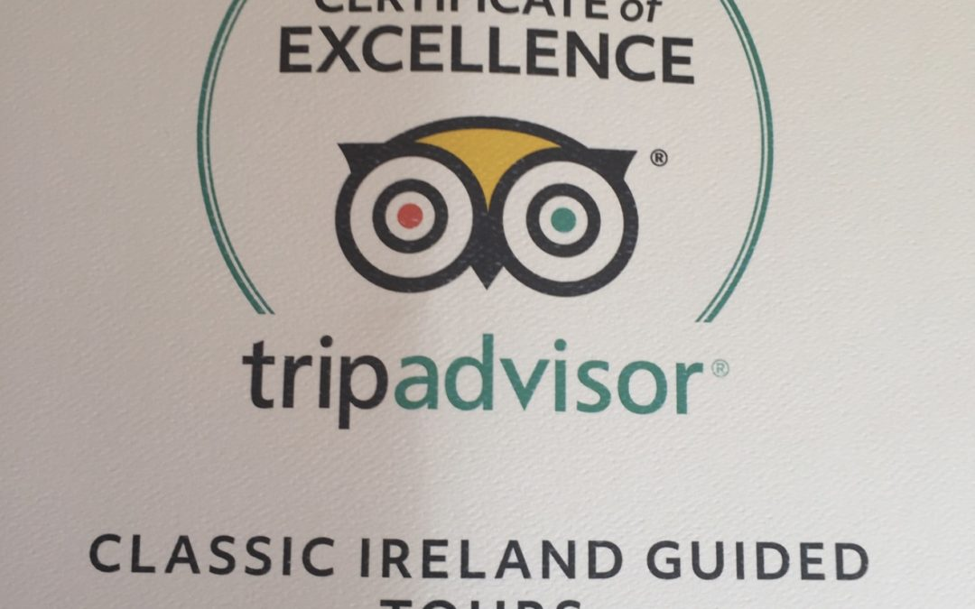 Award Winning Private Tour Guides in Killarney