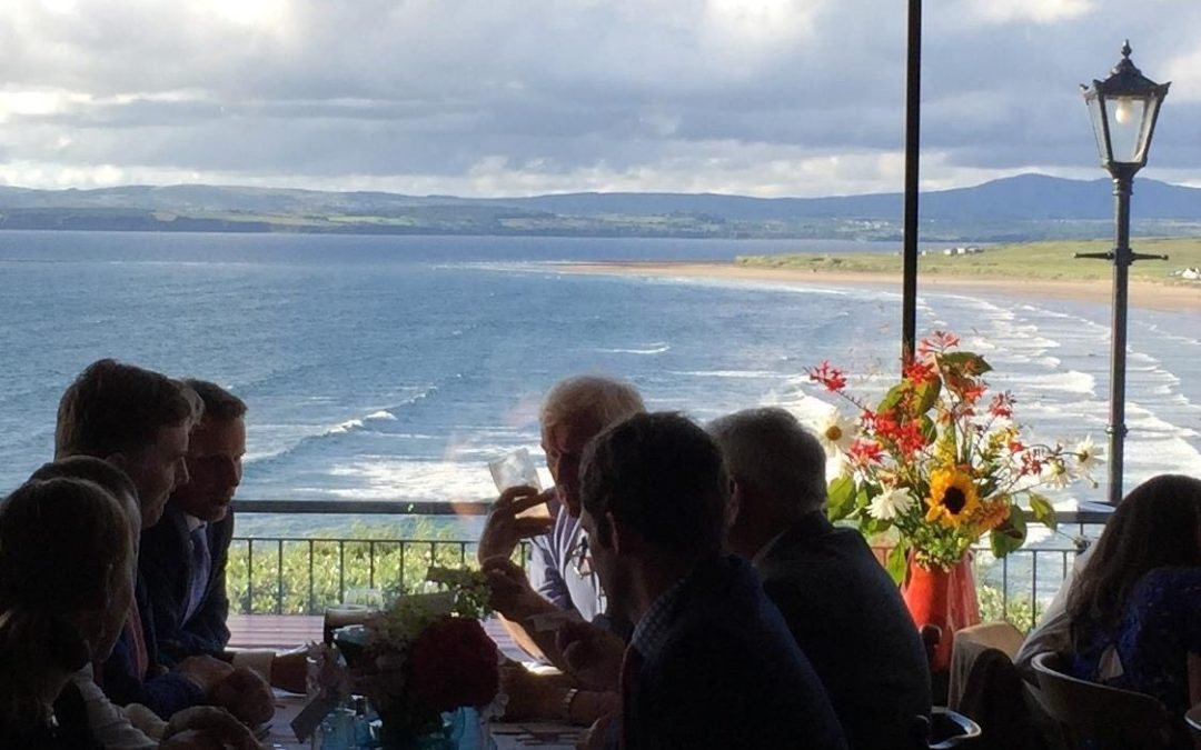 Private Tours of Ireland's Wild Atlantic Way -Finding The Best Pubs