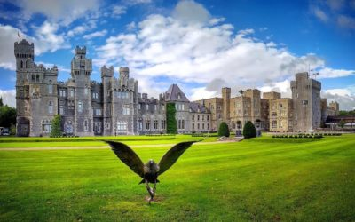 Private Tours of The Great Houses, Castles and Gardens of Ireland