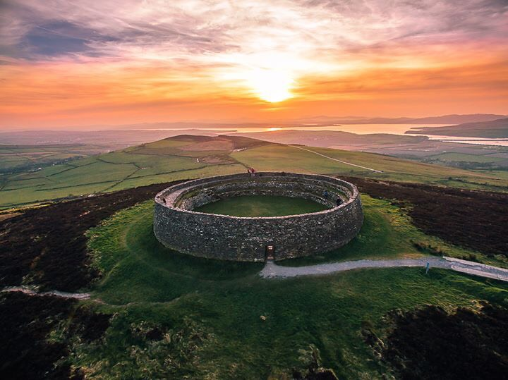 Private Tours of Ireland – North