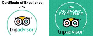 Classic Ireland Guided Tours trip advisor