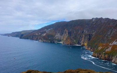 Best Places to visit in County Donegal