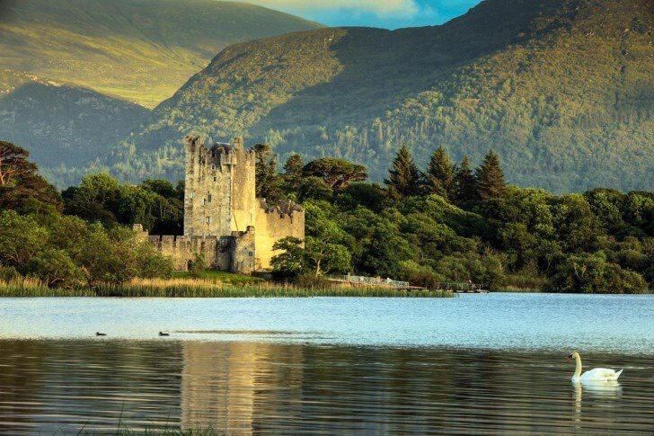 Private Day Tours From Killarney Hotels