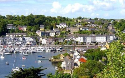 Private Tours to Kinsale, Co. Cork.