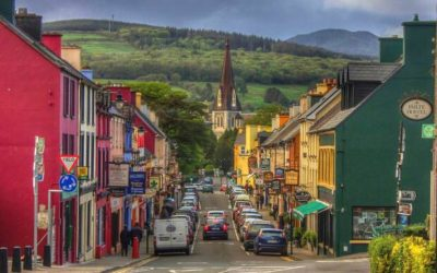 Private Tours from Kenmare, Co. Kerry.