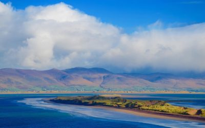 Private Day Tours on County Kerry's Wild Atlantic Way
