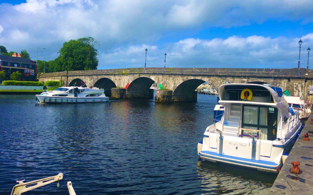 Ireland's Hidden Heartlands – Yours to Uncover