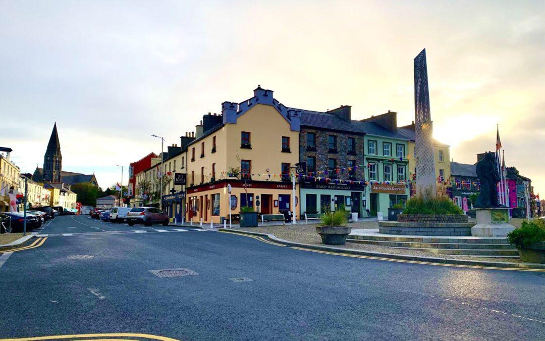 Clifden and Connemara