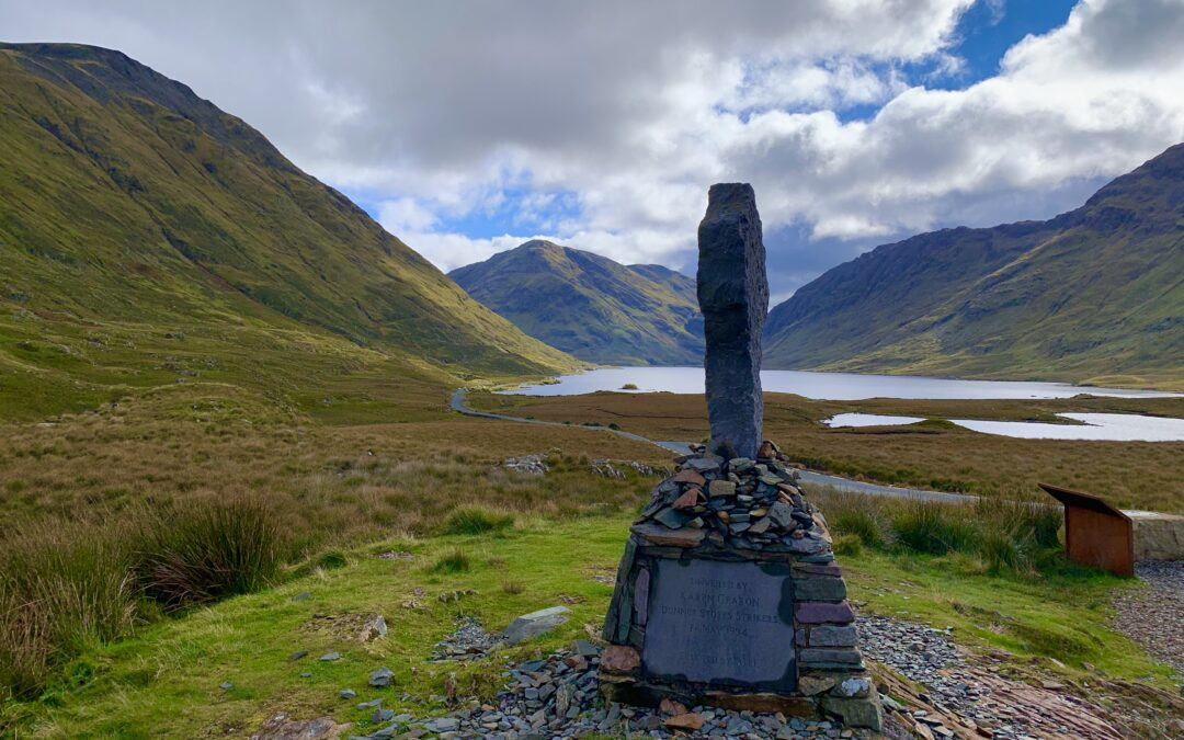 Doolough Valley, Co. Mayo